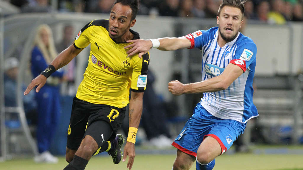 Borussia dortmund gegen tsg 1899 hoffenheim bundesliga for Bundesliga live stream
