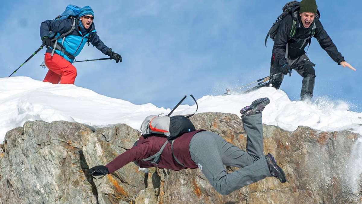 Das passiert heute abend im winterspecial vom bergdoktor tv for Spiegel tv heute abend thema