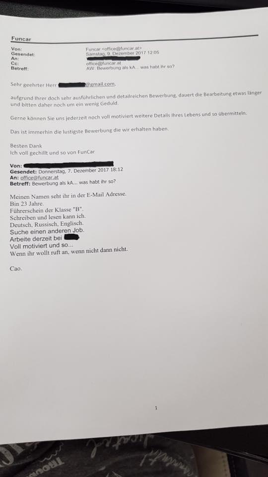 Gemütlich Kalter Anruf Job Brief Zeitgenössisch - Beispiel ...