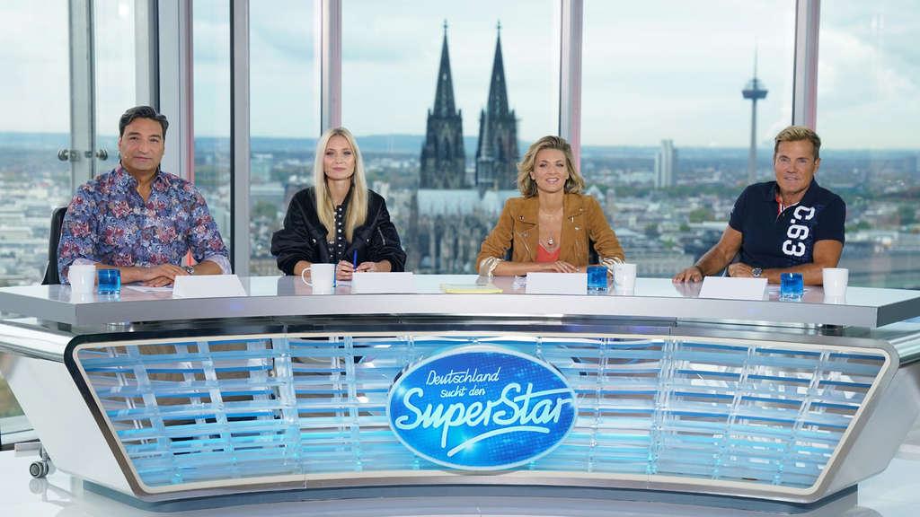 Dsds 2018 Alle Sendetermine Heute Das Große Finale Tv