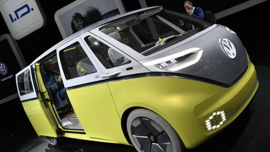 Darum sehen viele Elektroautos so seltsam aus | Auto