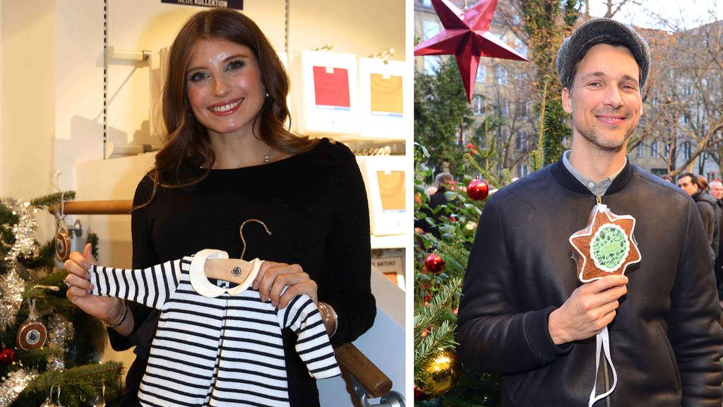 Weihnachten Feiern.Hummels Fitz Und Andere Promis Verraten Wie Sie Weihnachten Feiern
