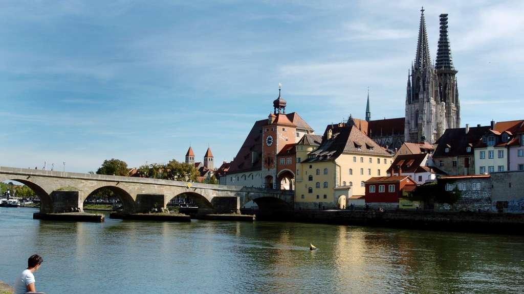 überfall Regensburg