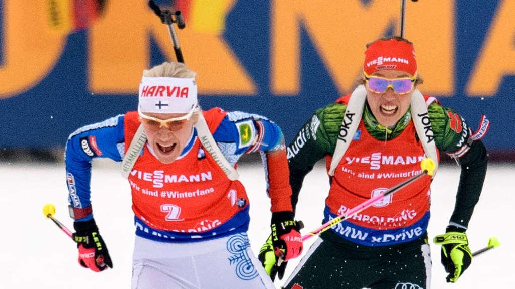 biathlon heute live im tv