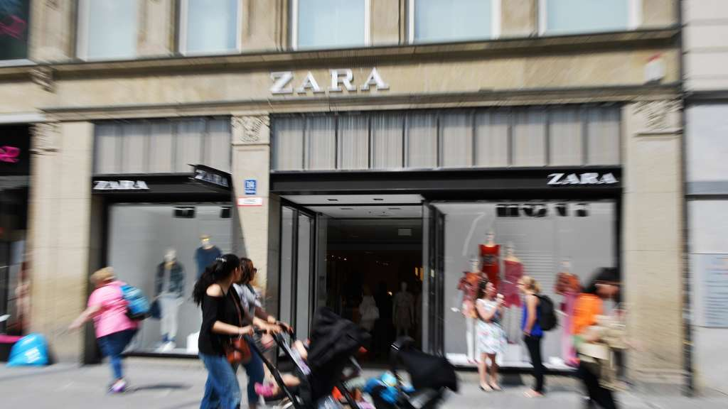 80ace0b680701e Zara schließt bald Filiale - jetzt ist klar
