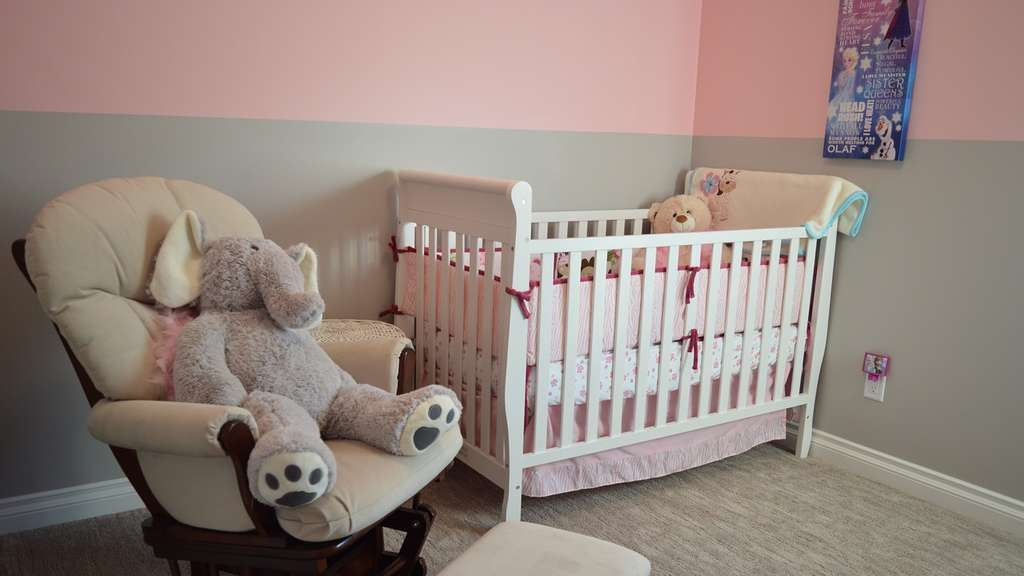 Babyzimmer Einrichten: Wichtige Tipps