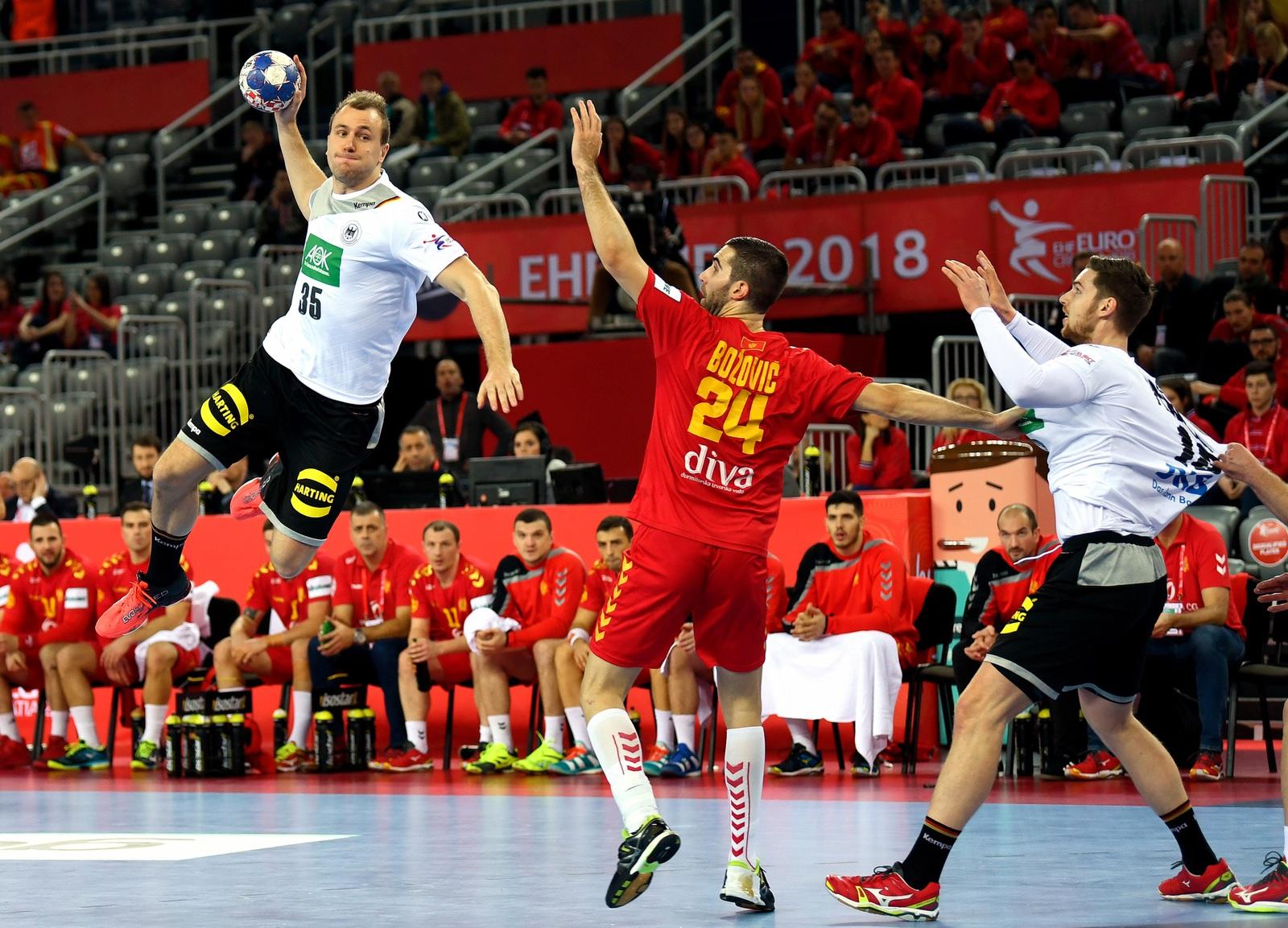 handball europameisterschaft