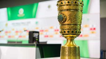 Pokal: Zwei Partien live im Free-TV - FC Bayern nicht dabei