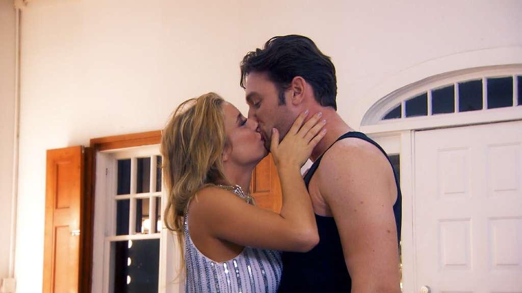 Dating vor dem ersten Kuss