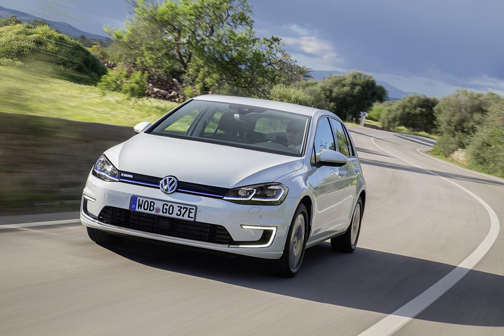 Europäischer Automarkt Brummt Auto