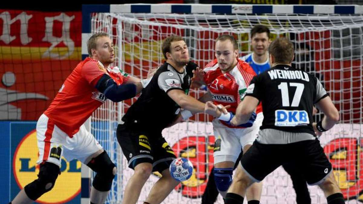 Handball Bundesliga Live Ticker Deutschland