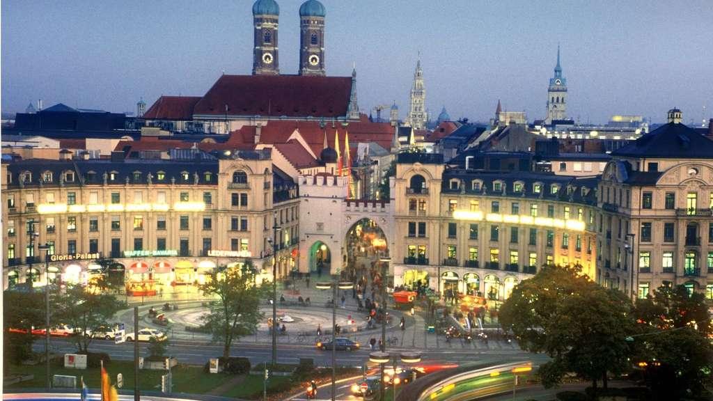 Heute München