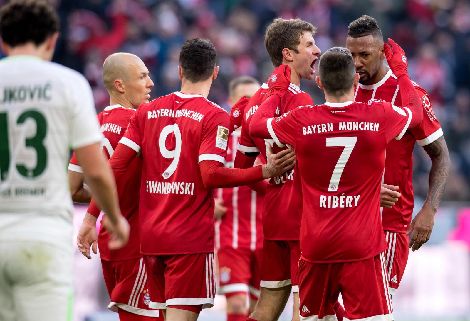 Werder Bremen Gegen Bayern