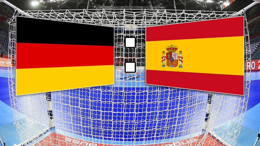 live ticker deutschland spanien
