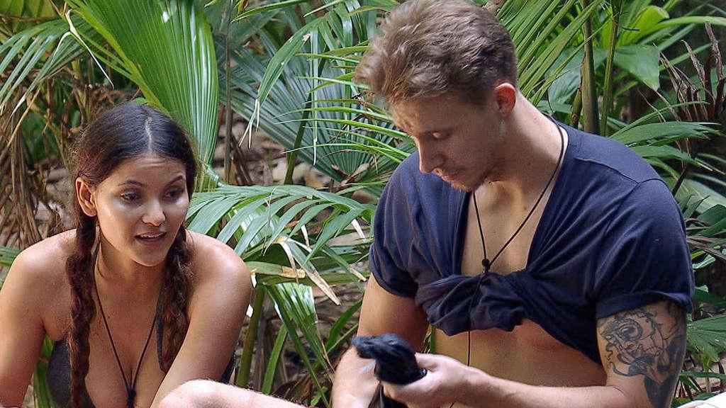 Dschungelcamp 2018 Im Ticker Fliegt Tina York Heute Raus Tv