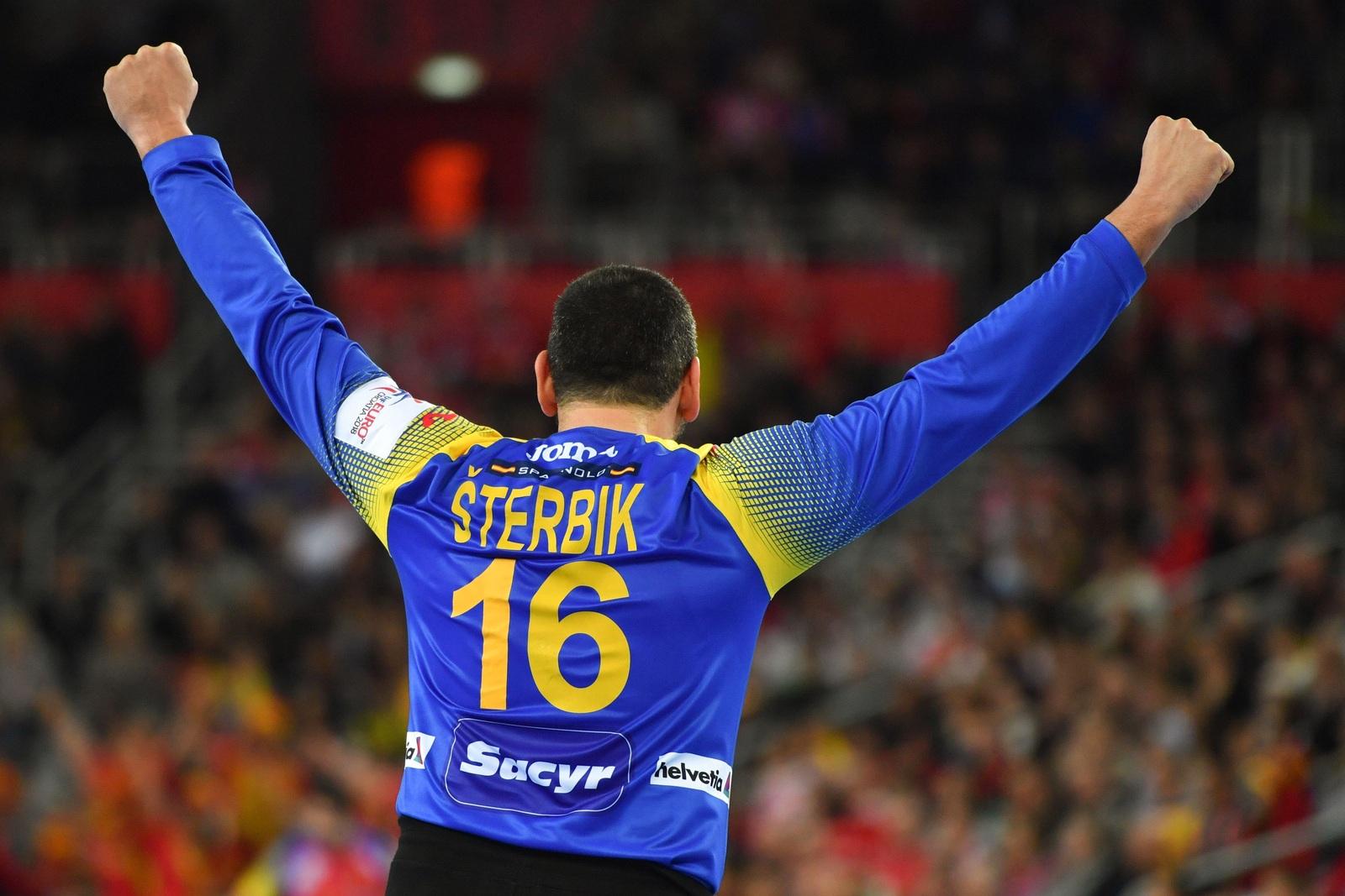 handball em spanien