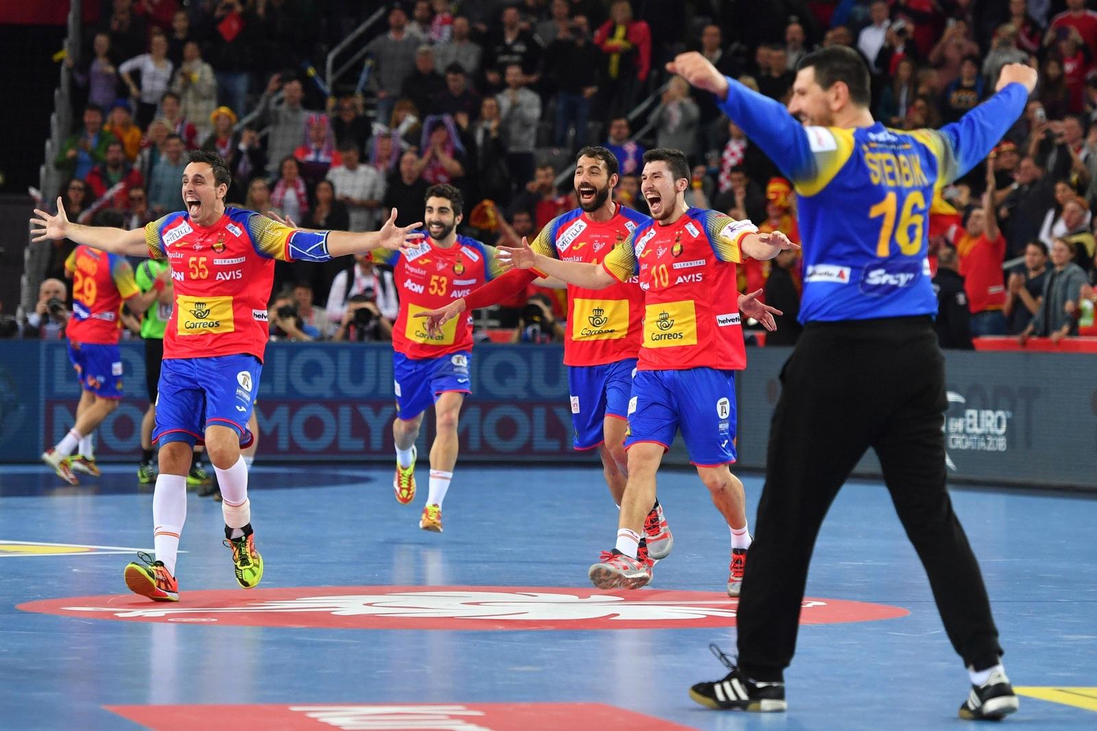 handball schweden