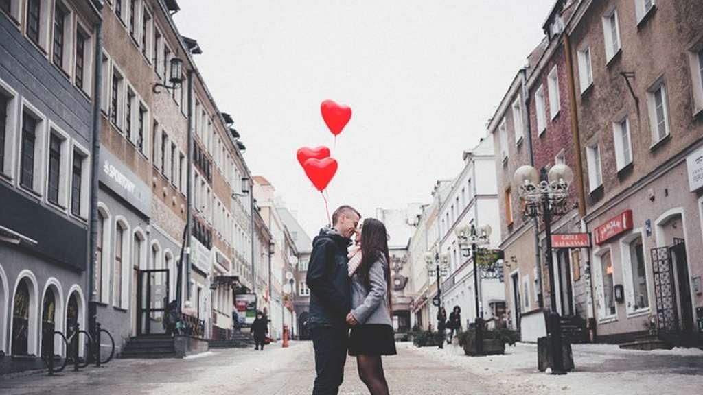 Originelle Geschenkideen Zum Valentinstag
