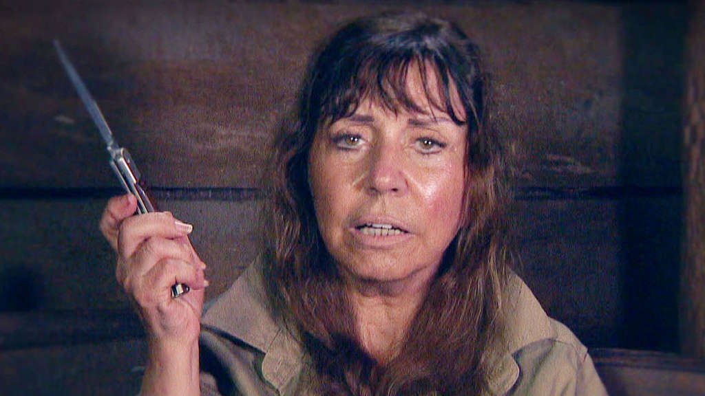 Tina York Dschungelcamp