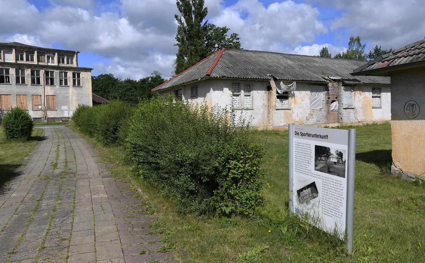 Lost Places Bayern Diese Verlassenen Orte Beeindrucken Reise