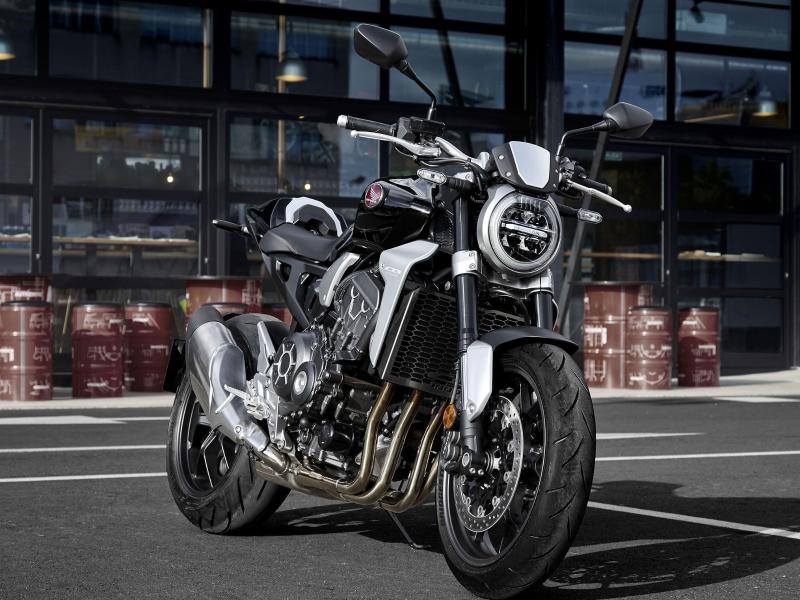 Mit Kompressor Auf Tour Kawasaki Ninja H2 Sx Special Edition Motorrad