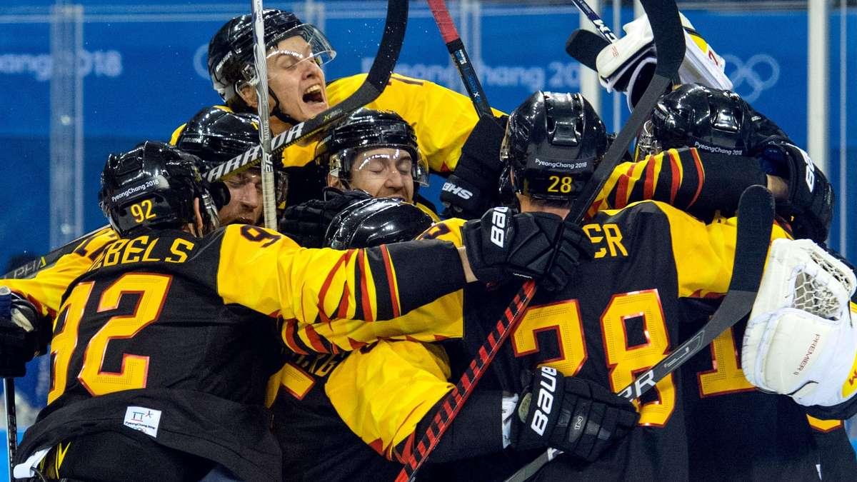 Eishockey Im Tv