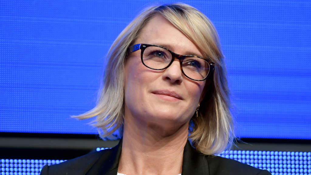 House of Cards Robin Wright