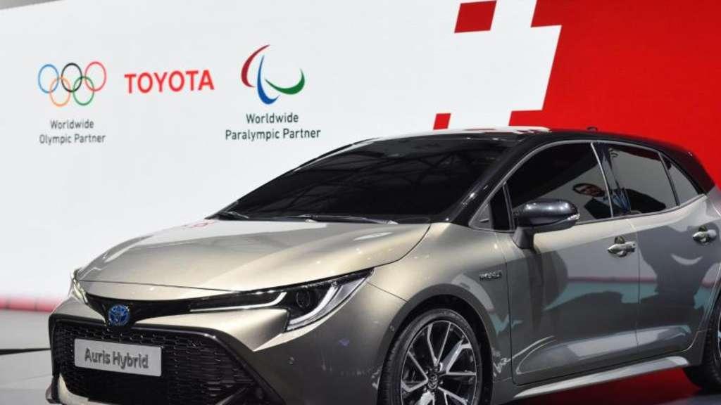Dritte Generation Des Toyota Auris Kommt Anfang 2019 Auto