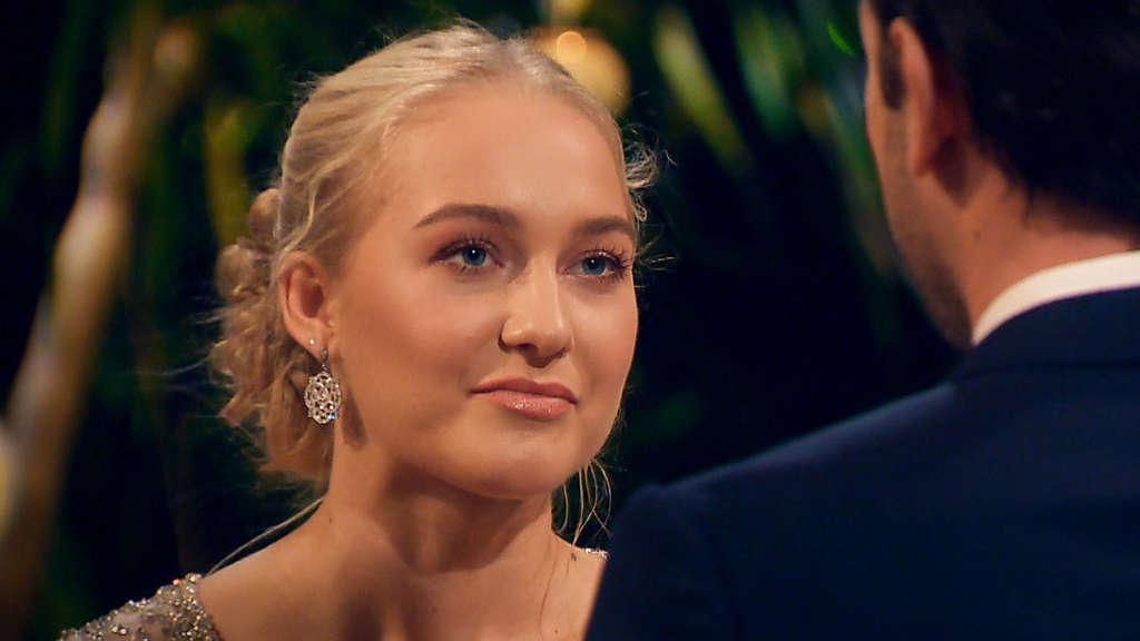 Bachelor 2018 Daniel Völz Hat Noch Gefühle Für Svenja Tv