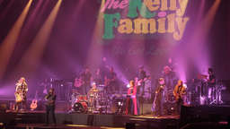 Kelly Family for GroKo! So war das Konzert in der Olympiahalle