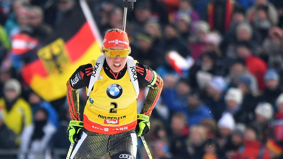 Biathlon Live Im Tv