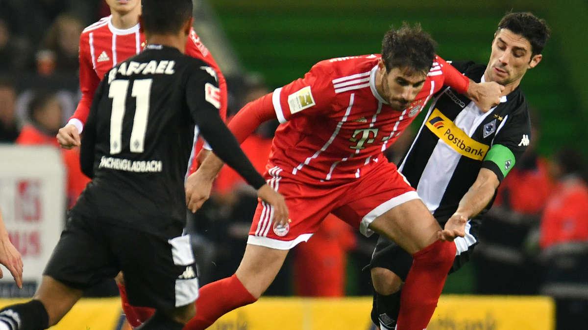 Fc bayern m nchen borussia m nchengladbach bundesliga for Bundesliga live stream