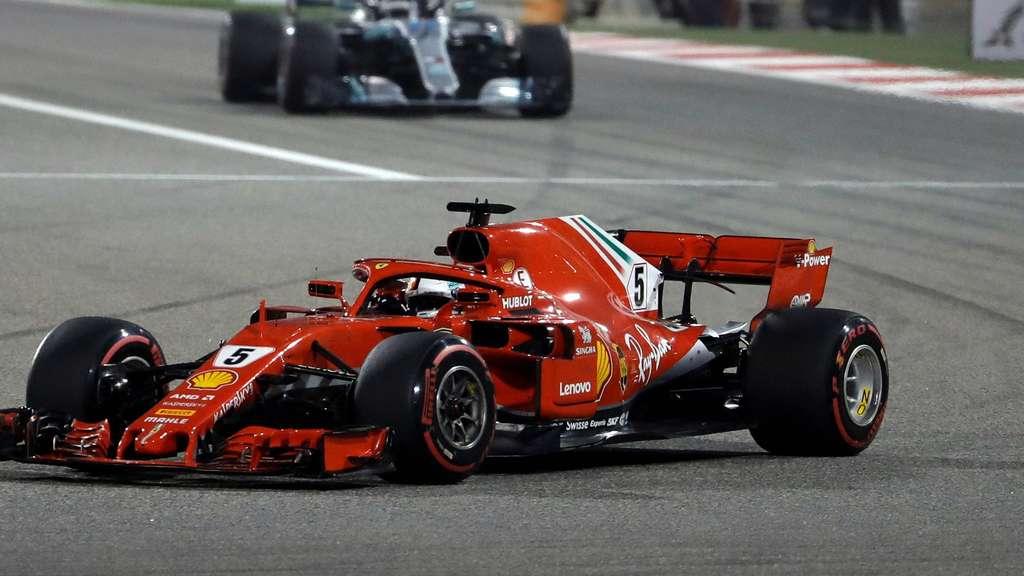 Formel 1 Platzierung Punkte