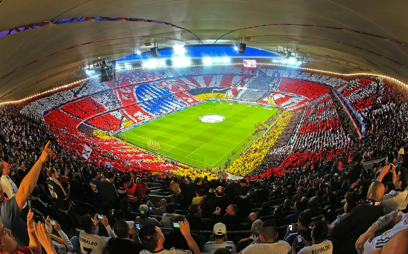 champions league halbfinale bayern