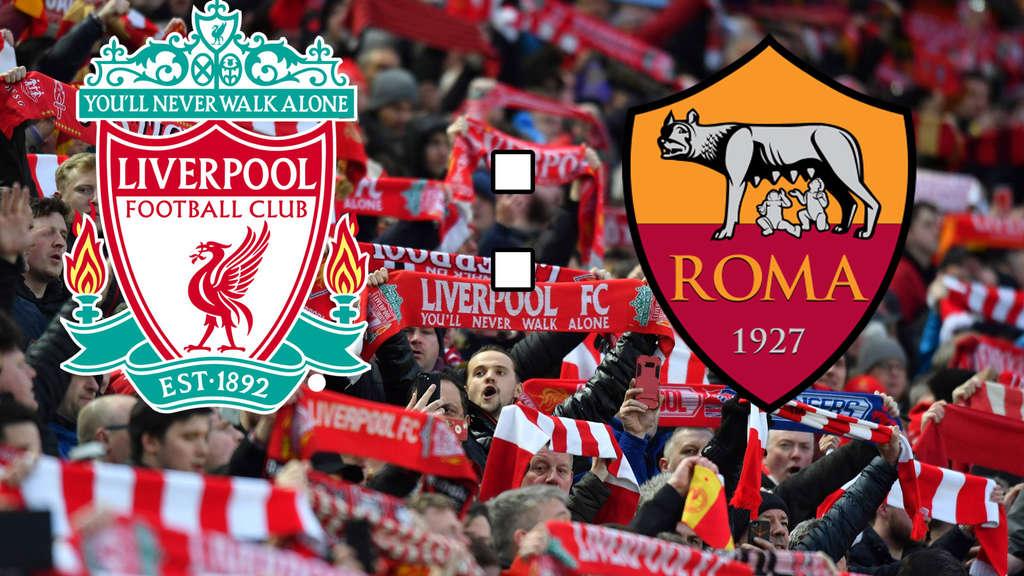 Rom Liverpool