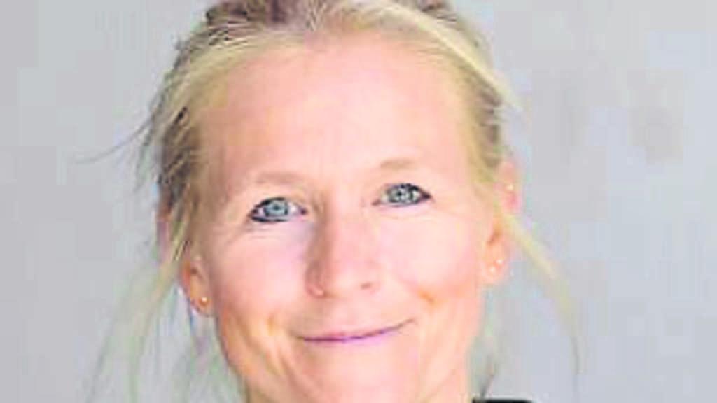 Die aktuelle Sozialreferentin:Dorothee Schiwy (SPD).
