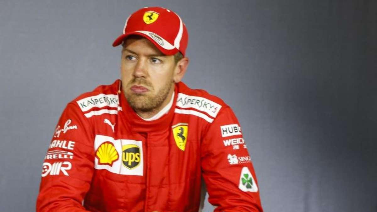 Vettel Urteil