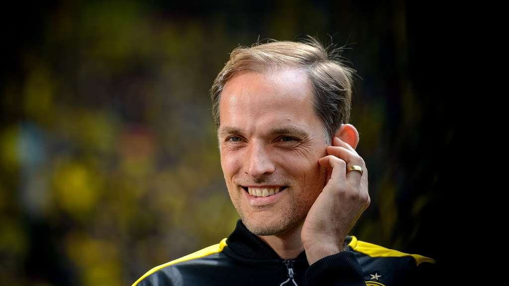 Thomas Tuchel, Paris Saint-Germain