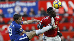 FA-Cup-Finale: So endete Manchester United gegen FC Chelsea