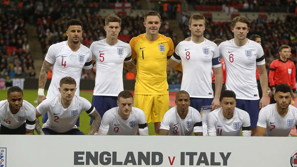 Wm  England In Gruppe G Alle Infos