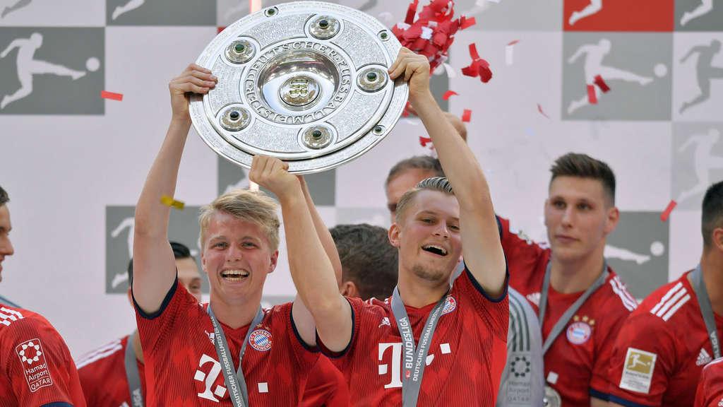 fc bayern europa league
