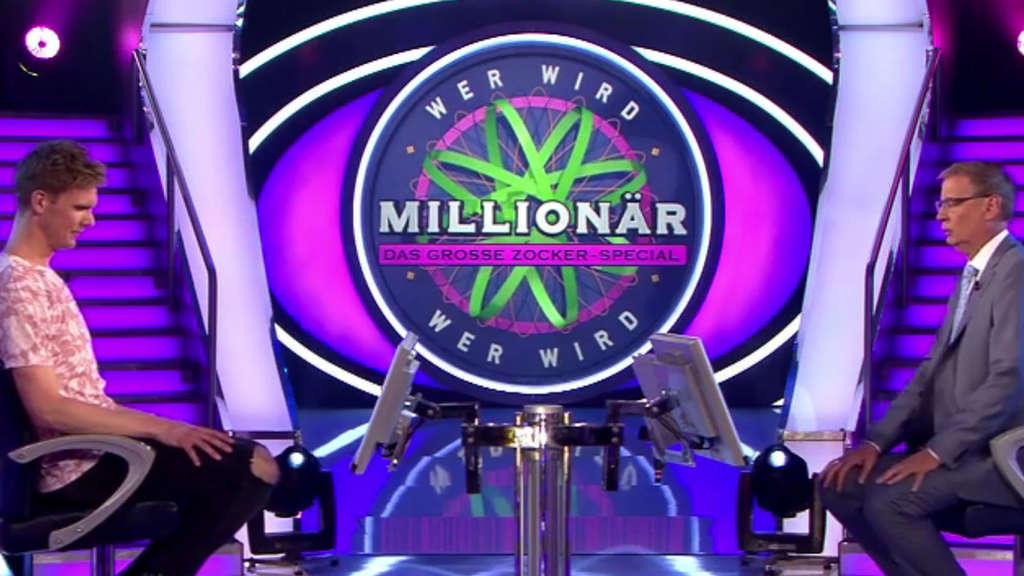 Gewinnspiel Wer Wird Millionär