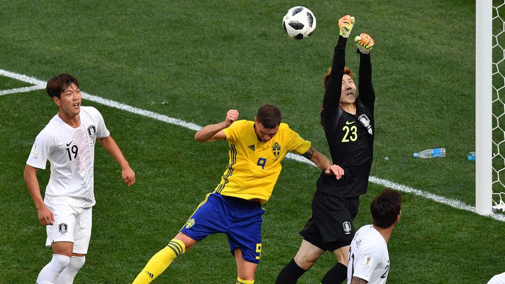 schweden gegen
