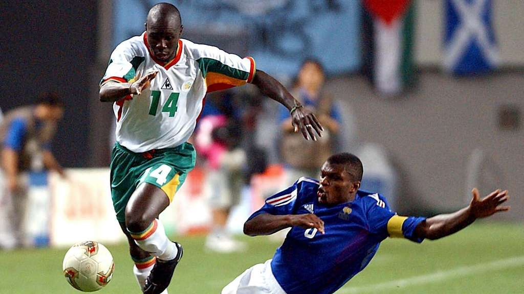 Polen Senegal Live