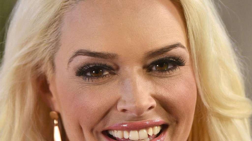 Daniela Katzenberger Mit Neuer Haarfarbe So Blond Ist Sie Nicht