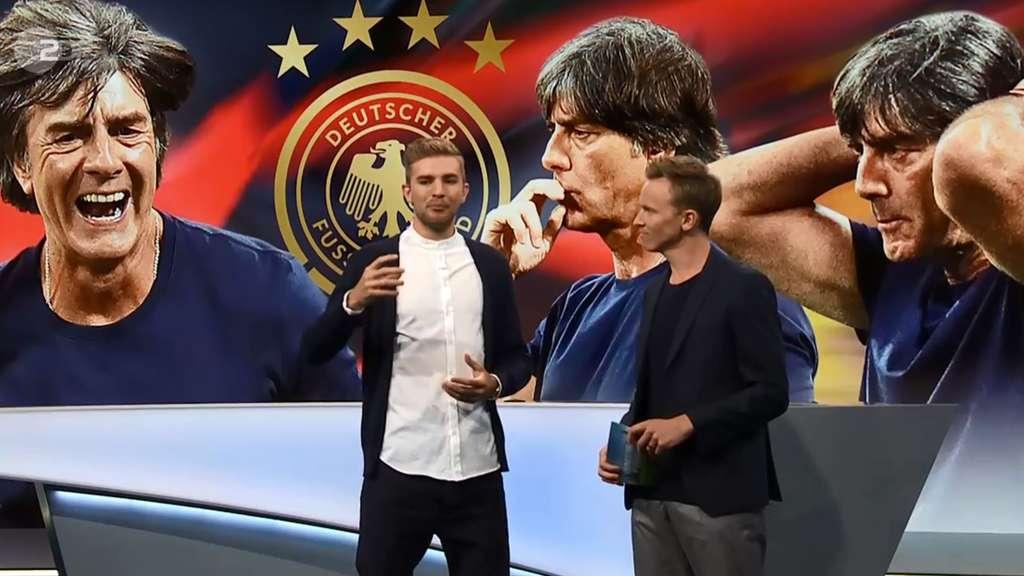 Wm 2018 Darum Ist Christoph Kramer Zum Letzten Mal Als Zdf