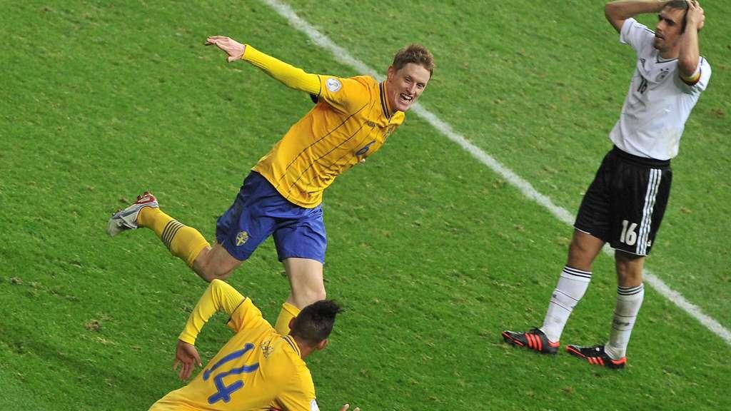Deutschland Gegen Schweden Die Wichtigsten Sieben Partien