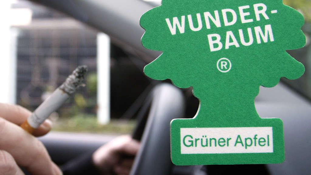 Hausmittel Als Lufterfrischer Im Auto Kaffee Essig Und Waschpulver