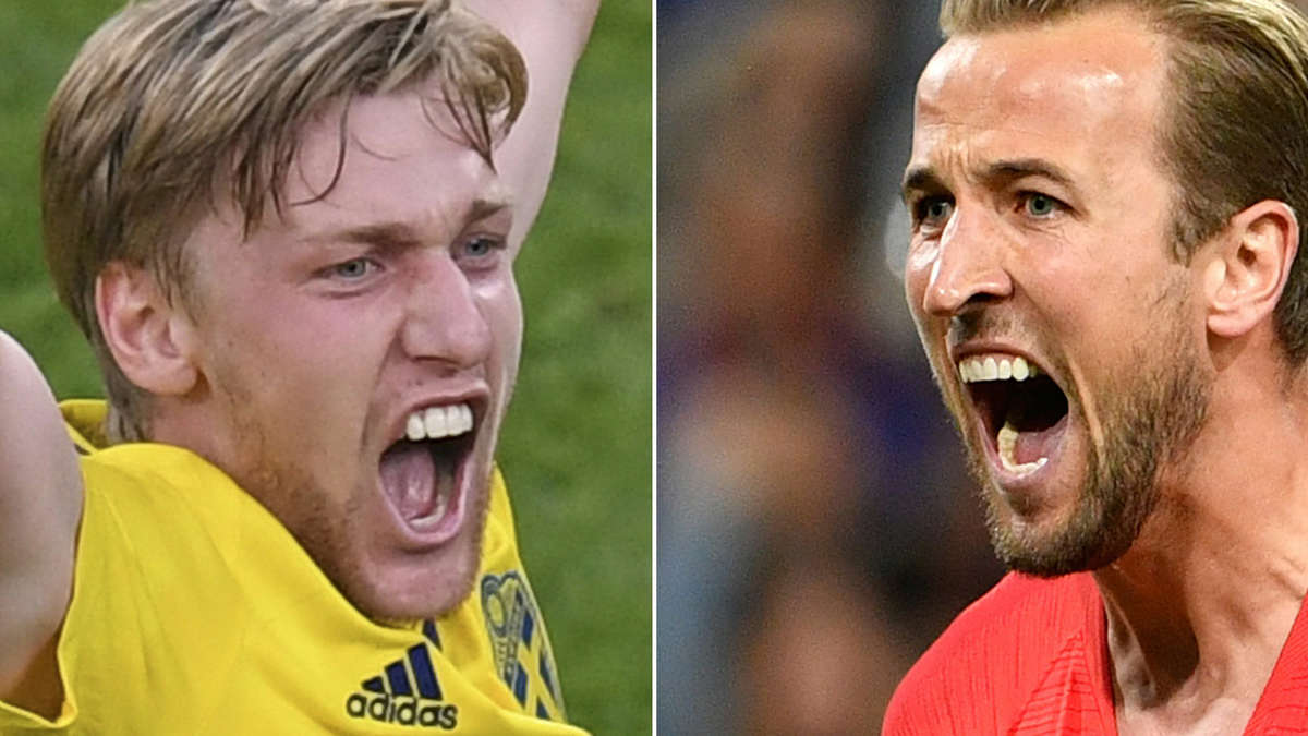 Schweden England Live