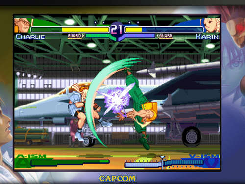 Street Fighter 30th Anniversary Collection im Test